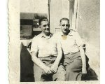 Antoni i Tadeusz Jóźwiak